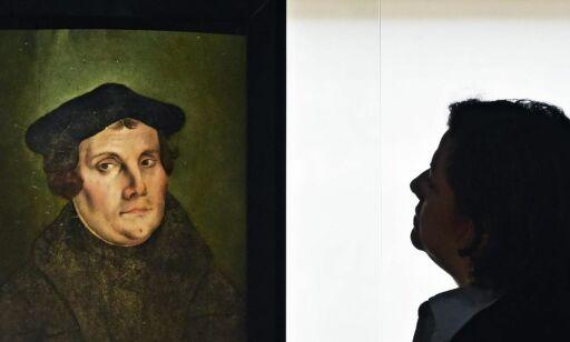 image: Quiz: Hvem sa det – en høyrepopulist eller Martin Luther?