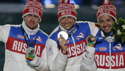 De nekter å innrømme skyld. Nå lukkes bakdøra til vinter-OL for Russland