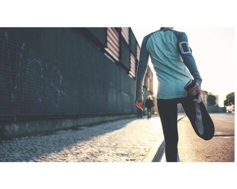 image: - Det meste av forskning tyder på at uttøying ikke hjelper mot stølhet