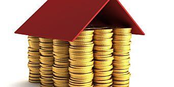 image: Unngå at boligen blir pensjonsfelle
