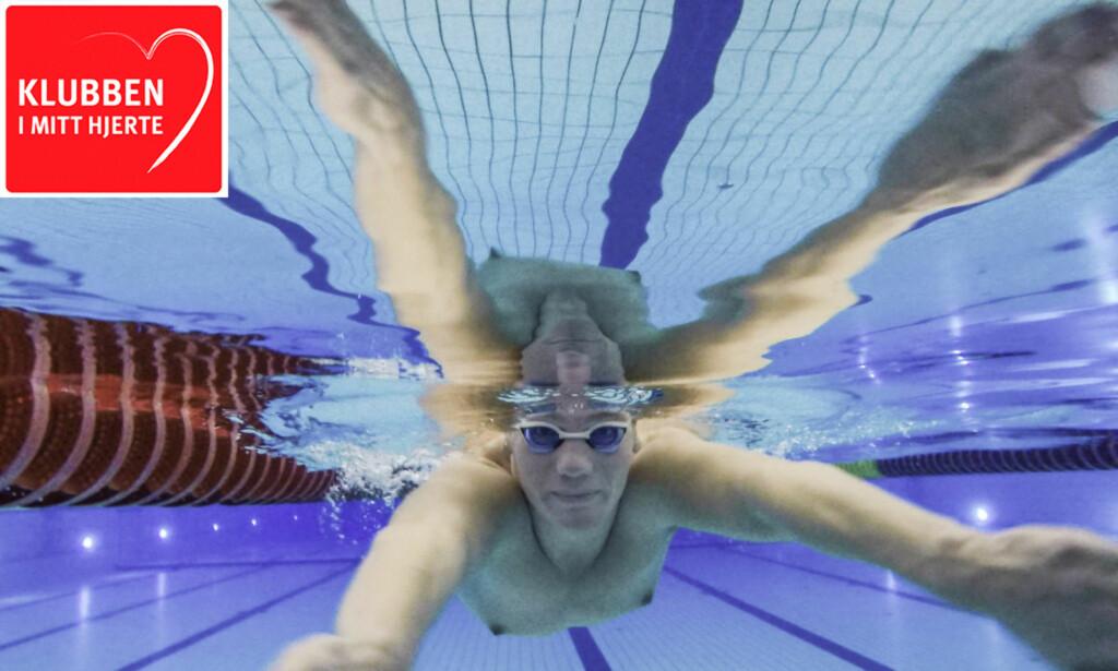 TIL VM: Andreas Skår Bjørnstad er en norsk handicaputøver, som konkurrerer i svømming. Han representerer Drammen svømmeklubb, og konkurrerer i klassen S7.[1] Hans fremste internasjonale meritt er sølv på 400 meter fri ved VM i svømming for funksjonshemmede 2015. Han fikk diagnosen cerebral parese da han var to år gammel. Foto: Hans Arne Vedlog / Dagbladet