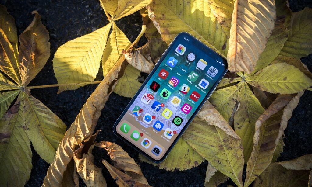 image: Ny telefon i høst? Her er våre vurderinger av toppmodellene