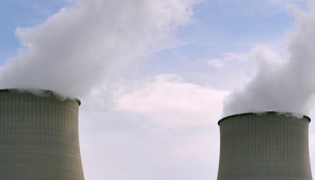 Atomulykke sendte «ufarlig» radioaktiv sky over Norge. Aner ikke hvem som står bak