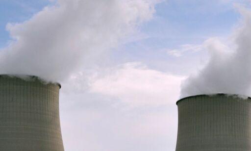 image: Atomulykke sendte radioaktiv sky over Norge