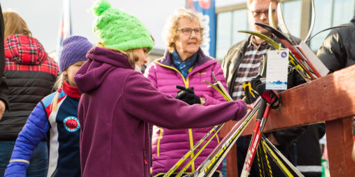 image: Her kan du gjøre skikupp i helga