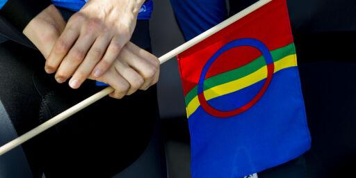 image: Det norske storsamfunnet overser samisk kultur. Det er en skam.