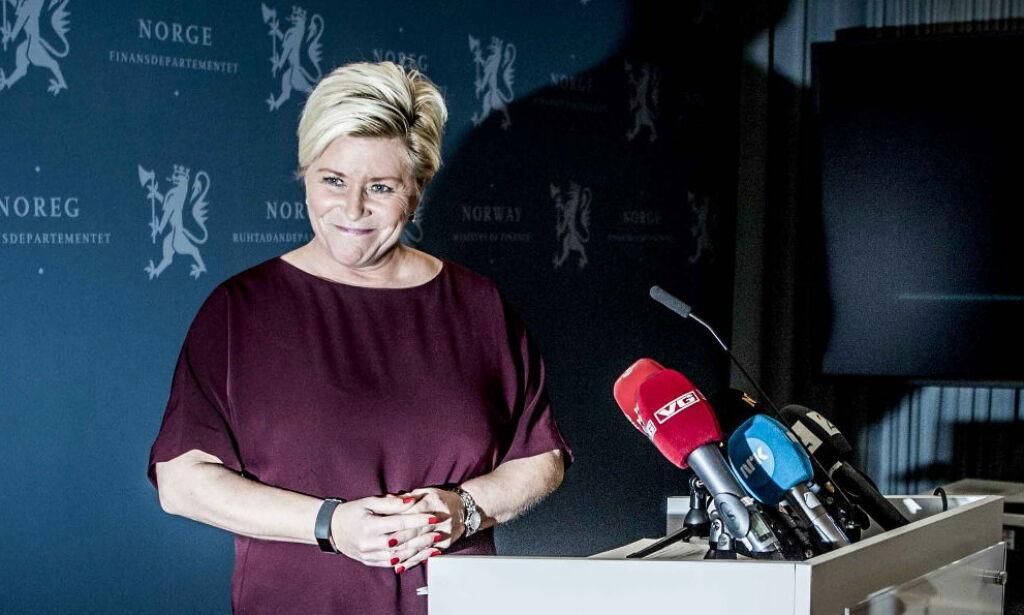 image: Stortinget vil grave i SSB-konflikten