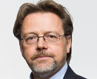 ÅPENHET: Brukerne bør få vite hvilke data som overføres og ha muligheten til å velge bort, sier Atle Årnes i Datatilsynet.