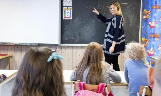 image: Seksåringene fortjener bedre