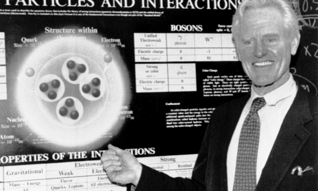image: For 25 år siden advarte nobelprisvinneren menneskeheten. Nå følger forskere opp med skrekkbeskjed