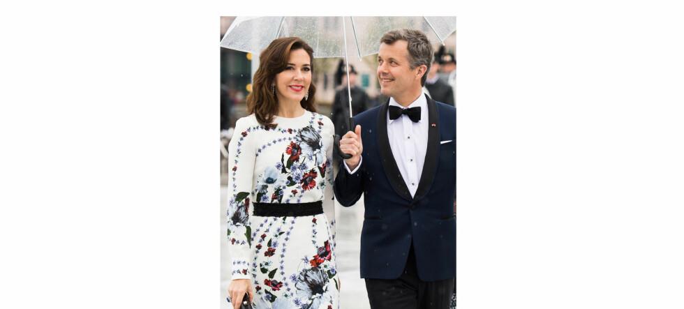 50-årsjubilanten kronprins Frederik om Mary: - For meg var det bare noe uforklarlig tiltrekkende over henne