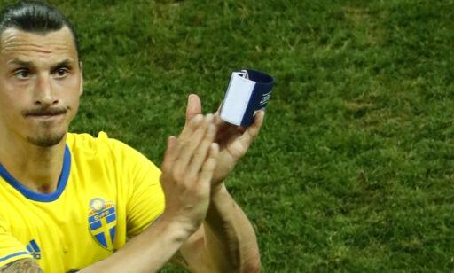 image: Svenskene irritert på Zlatan-spørsmål: - Helt utrolig!