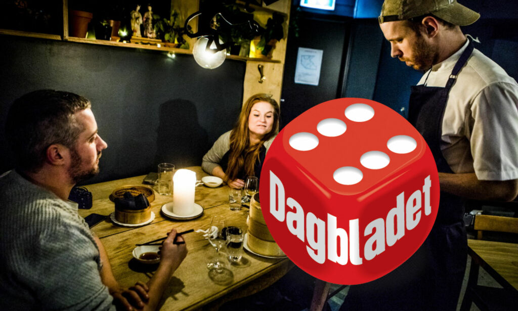 image: Anmelderne faller pladask for den nye, lille restauranten: - Himmelsk!