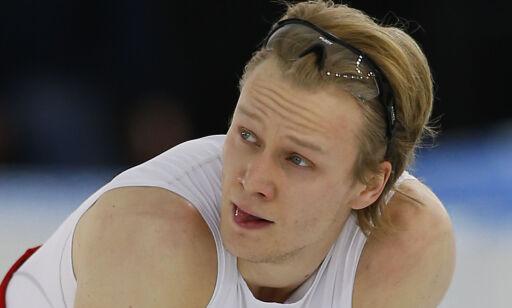 image: Norges nye OL-gullhåp forbløffer på fysiske tester. Får Ådne Søndrål til å måpe
