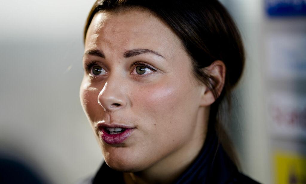 image: Nora Mørks far langer ut mot håndballedelsen: - Sier sitt om ham som håndballpresident