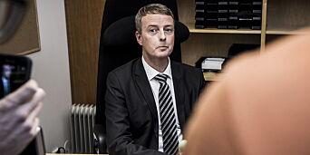 image: Krever at det åpnes sak mot Terje Søviknes: - Målet er at han skal miste jobben