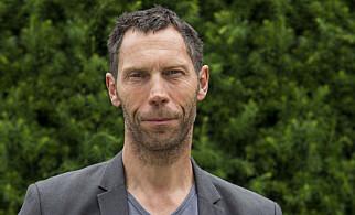 EKSPERT: Professor i ledelse, Tom Karp. Foto: Aurora Nordnes