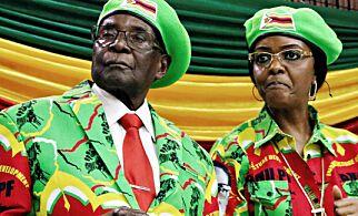 image: Derfor smalt det i Zimbabwe