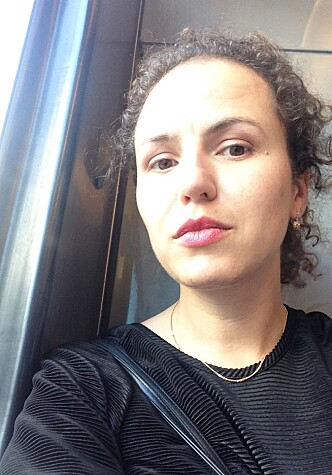 EKSPERTEN: Henia Gamborg, duftekspert ved Heaven Scent. FOTO: Privat