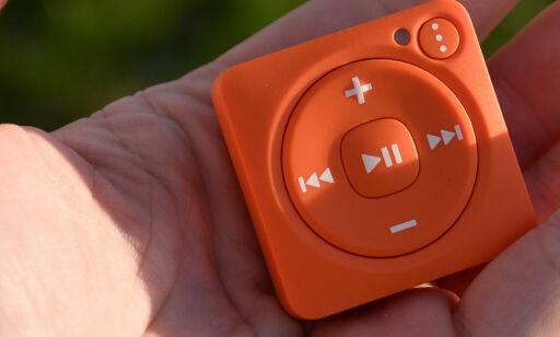 image: En slags iPod Shuffle, men med Spotify!