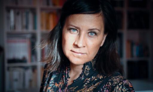 KRITISK: Forfatter og samfunnsviter, Heidi Helene Sveen. Foto: Privat