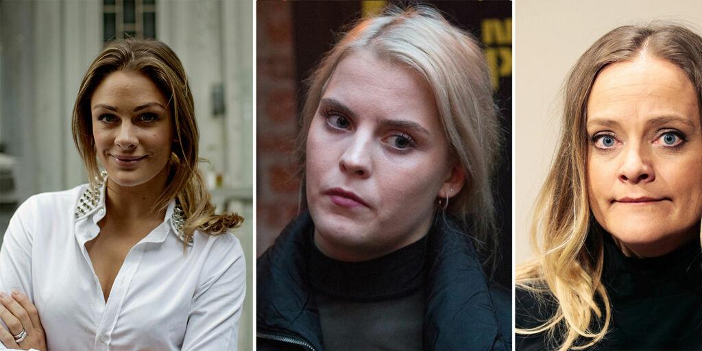 image: 487 kvinnelige norske skuespillere bak opprop mot ukulturen i norsk tv, film og teaterbransje