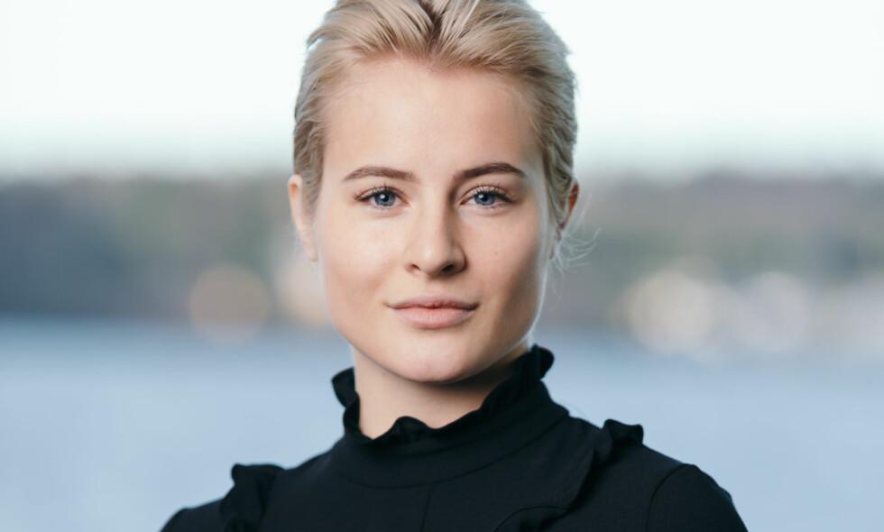 DYR BOT: Norges rikeste kvinne, Katharina Andresen, er dømt til å betale en bot på 250.000 etter å ha kjørt med promille. Foto: Frédéric Boudin / Ferd