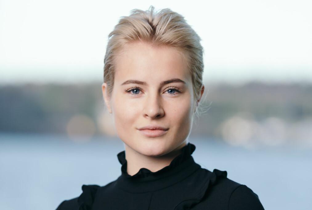 <strong>FLYKTET HJEM:</strong> Milliardærarving Katharina G. Andresen valgte å flytte hjem til Norge etter at hun opplevde å bli stalket av en mann i Amsterdam. Foto: Frédéric Boudin / Ferd
