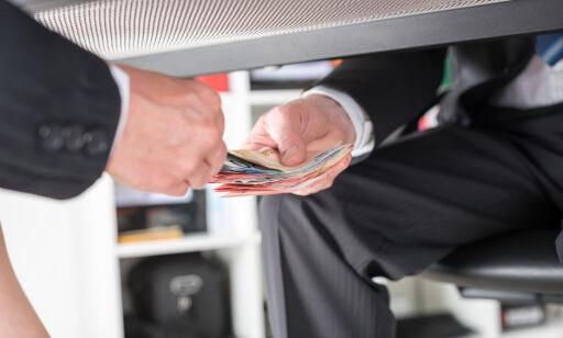 image: Dette kan banken gjøre med sparepengene dine