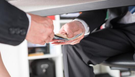 Dette står banken fritt til å gjøre med pengene dine