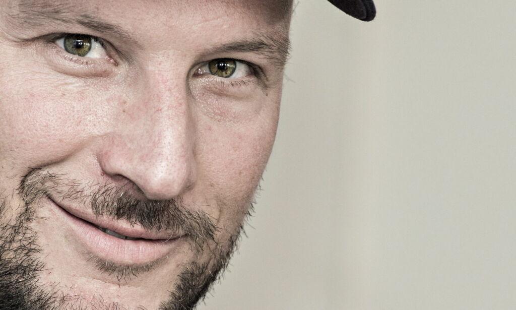 image: Aksel Lund Svindal snakker om homoryktene