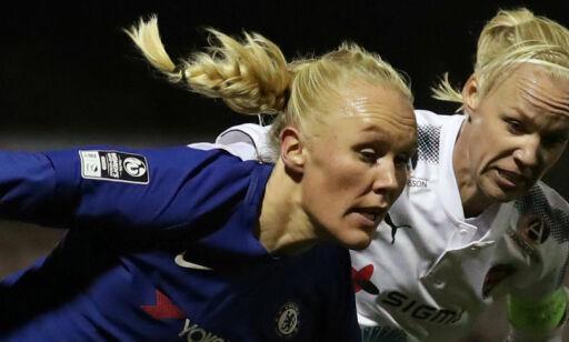 image: Norske landslagsspillere skriver historie