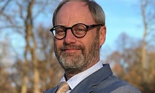 Lars Swanstrøm