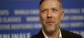 Mikael Persbrandt ble kjeppjaget av kinesisk mafia