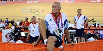 image: Tidligere Wiggins-trener forsvarer omstridt bruk av kortikosteroid