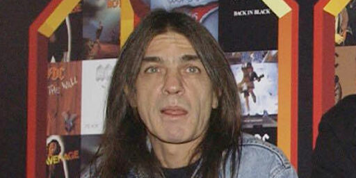 image: AC/DC-gitaristen Malcolm Young er død