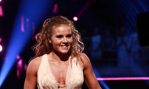 image: Helene Olafsen vant «Skal vi danse»