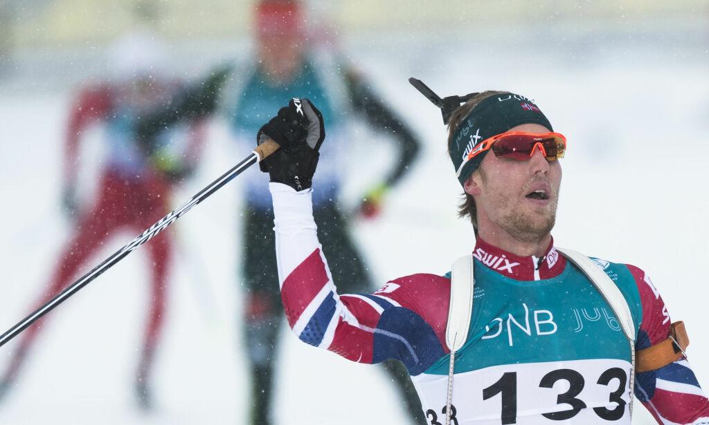 image: Bjøntegaard banket Fourcade etter maktdemonstrasjon