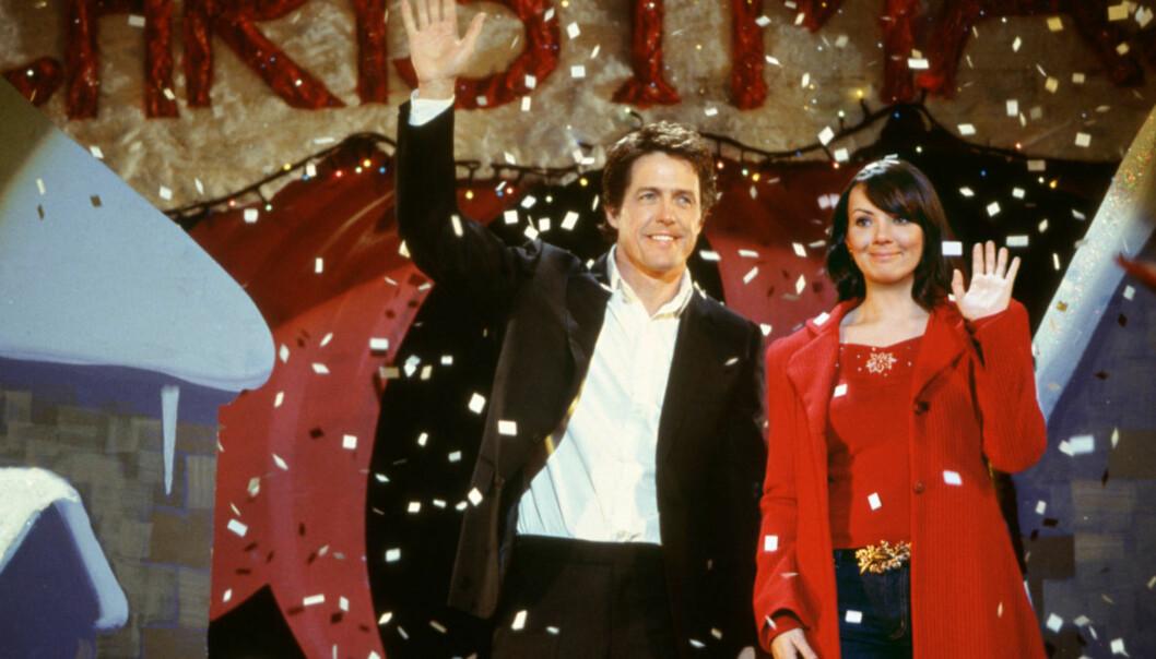 JULEFILMER: Trenger du å komme i sikkelig julestemning? Da bør du se én eller alle disse filmene! FOTO: NTB Scanpix