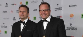 «Mammon II» vant Emmy-pris