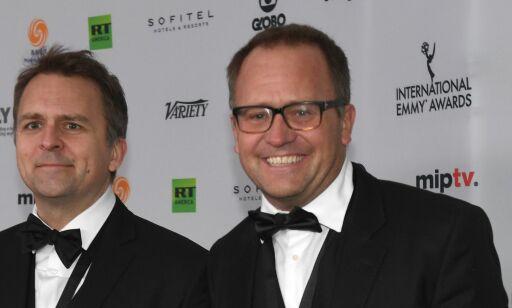 image: «Mammon II» vant Emmy-pris