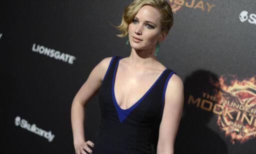 image: Hollywood-stjernenes nakenbilder spredt på nettet