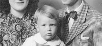 Et bortgjemt brev avslørte konflikten i Haralds familie