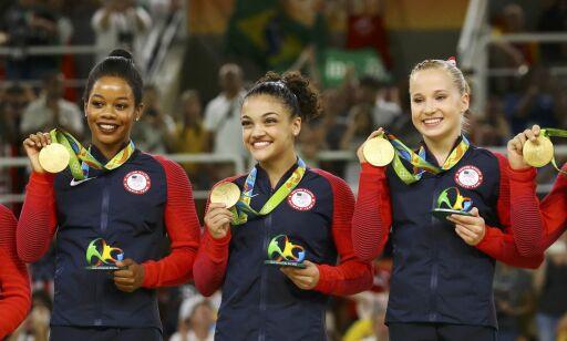 image: OL-vinnere åpner opp om landslagslegens overgrep: - Vi måtte tie om det
