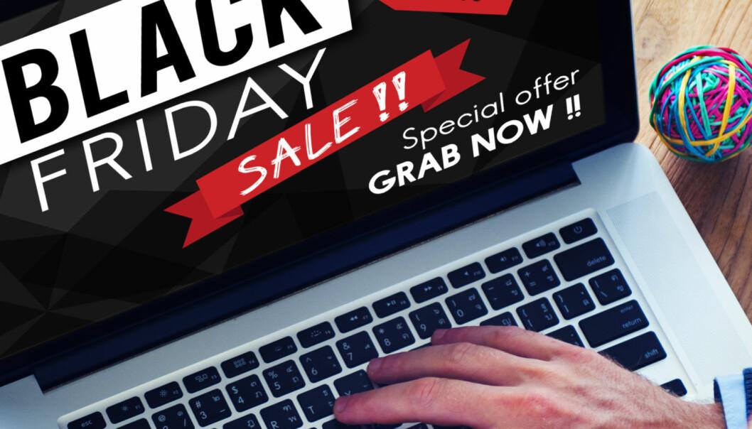 Slik avslører du om Black Friday-tilbudet er en god deal eller ikke