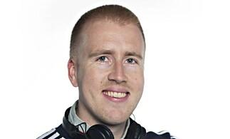 """Podkastguiden: Peter Daatland skriver spalten """"Podkastguiden"""" i Dagbladet."""