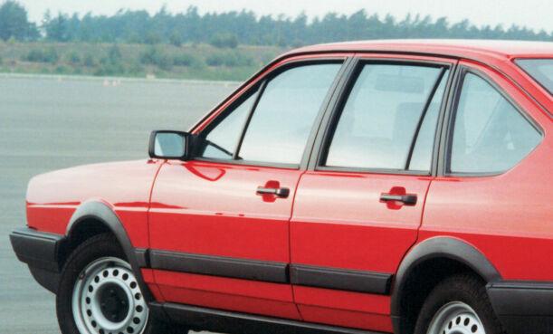 image: Glemte hvor han parkerte - fant igjen bilen på samme sted 20 år etter