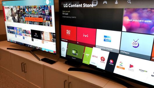 Er det så stor forskjell mellom en billig og en dyr TV? Her er svaret!