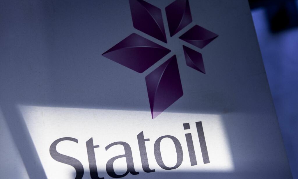SPARKET: Statoil fikk medhold etter å ha sparket en ansatt etter flere grove meldinger. Foto: Kent Skibstad / NTB scanpix