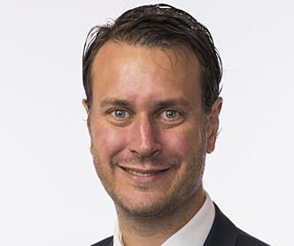 Helge André Njåstad, FrP.